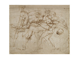 The Death of Adonis Giclee Print by  Raphael
