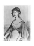 Juliana Von Vietinghoff Giclee Print by Pierre Gustave Eugene Staal