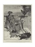 Marius the Epicurean Giclee Print by Reginald Arthur