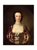 Flora Macdonald, 1747 Giclee Print by Richard Wilson