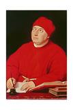 Tommaso Fedra Inghrami Giclee Print by  Raphael