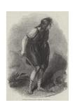 Imogene Giclee Print by Richard Westall