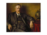 Frank Hindley Smith (1863-1939), 1923 Giclee Print by Roger Eliot Fry