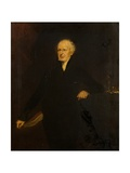 Portrait of Dr. Thomas Masterman Winterbottom Giclee Print by Robinson Elliot