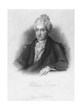 William Cowper Giclee Print by Samuel Freeman