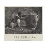 Nada the Lily Giclee Print by Richard Caton Woodville II