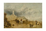Cromer, Norfolk Giclee Print by Richard Parkes Bonington