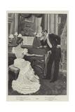 1899 Giclee Print by Robert Sauber