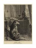 High Life Giclee Print by Edwin Landseer