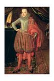 Charles I (1600-49) Giclee Print by Robert Peake