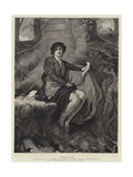 Rosalind Giclee Print by Robert Walker Macbeth