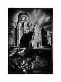 Burg Rothenberg Impressão giclée por Simon Marsden
