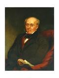 Francis Baildon, 1846 Giclee Print by Sir George Hayter