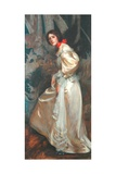 The Stairs, C.1899 Giclee Print by James Jebusa Shannon