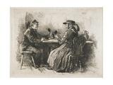 Prosit!, 1886 Giclee Print by Robert Koehler