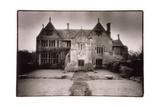Sandford Orcas Manor, Dorset Impressão giclée por Simon Marsden