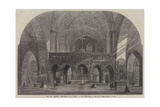 The Dom, Munster, Westphalia Giclee Print by Samuel Read