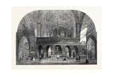 The Dom Münster Westphalia, in the Exhibition of the Old Water Colour Society 1861 Giclee Print by Samuel Read