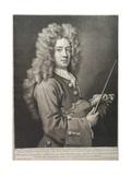 Nicola Cosimo, 1706 Giclee Print by Godfrey Kneller