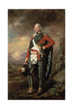 Sir John Sinclair, 1st Baronet of Ulbster, 1794-95 Giclee Print by Sir Henry Raeburn
