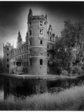 Schloss Bad Muskau, Germany Photographic Print by Simon Marsden