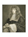 Portrait of Sir Isaac Newton, 1799 Giclee Print by Sir Peter Lely