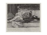 The Jubilee of Her Majesty the Queen Giclee Print by Sir Lawrence Alma-Tadema