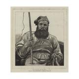 The Brewer's Drayman Giclee Print by Hubert von Herkomer