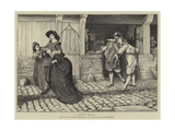 Casus Belli Giclee Print by Sir William Quiller Orchardson