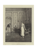 Rejected Giclee Print by Sir William Quiller Orchardson