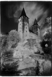 Burg Rochlitz, Germany Photographic Print by Simon Marsden