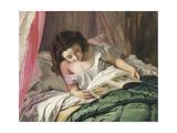 読書の時間 ジクレープリント : ソフィー・アンダーソン