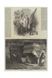 Morlaix Giclee Print by Samuel Read