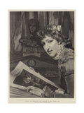 Type of Beauty, No XIV Giclee Print by Sir Lawrence Alma-Tadema