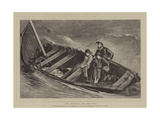 The Toilers of the Sea Giclee Print by Sir William Quiller Orchardson