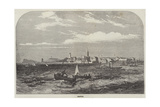 Harwich Giclee Print by Samuel Read