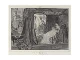 Cleopatra Giclee Print by Sir Lawrence Alma-Tadema