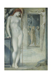 Venus Epithalamia, 1871 Giclee Print by Sir Edward Coley Burne-Jones
