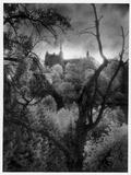 Lauenstein Castle, Bavaria Photographic Print by Simon Marsden
