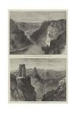 Bristol Giclee Print by Samuel Read