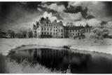 Schloss Basedow, Germany Photographic Print by Simon Marsden