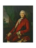 Paul Methuen Giclee Print by Thomas Gainsborough