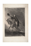 The Duke of Wellington, 1820 Giclée-tryk af Thomas Lawrence