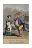 Champagne and Shampoo, 1820s Giclee Print by Theodore Lane