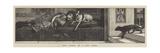 Good Friends Giclee Print by Sir Lawrence Alma-Tadema