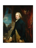 Portrait of a Man Giclee Print by Thomas Gainsborough