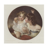 Nature Giclee Print by Thomas Lawrence