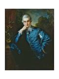 Paul Cobb Methuen Giclee Print by Thomas Gainsborough