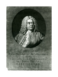 Eighteen Songs Composed by Handel Adapted for a Violioncello Obligato with Harpsichord by Henry Har Giclee Print by Thomas Hudson