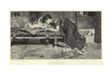 An Earthly Paradise Giclee Print by Sir Lawrence Alma-Tadema